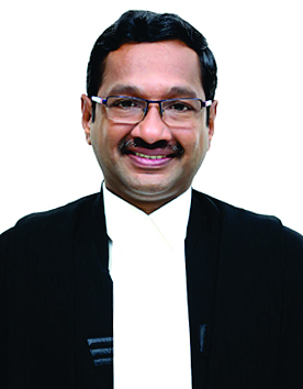 Madras High Court - Present Judges