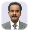 Thiru.V. Devanathan, Registrar (Administration)