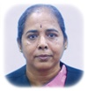 Tmt. K. Indumathi, Registrar (Management)