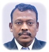 Thiru. V. Thangamariappan, Registrar (District Judiciary)